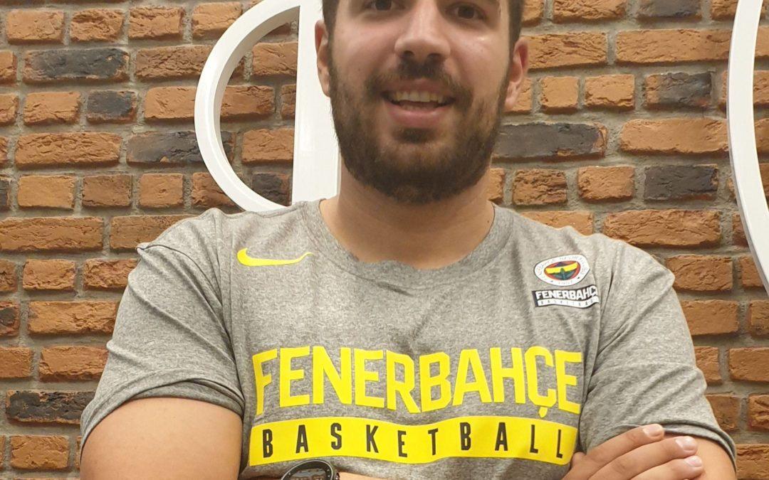 Gabriele Scalise è il nuovo preparatore fisico di College Basketball