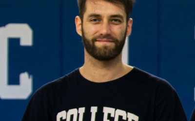 Si separano le strade di Davide Bartolini e College Basketball