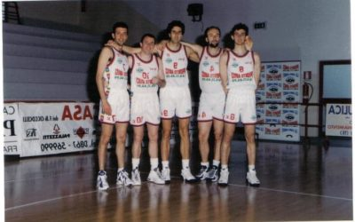 "COLLEGE BASKETBALL PIANGE LA SCOMPARSA DI ENRICO ""CHICCO"" ZORZI"