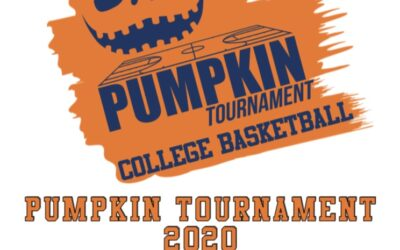 THE PUMPKIN INTERNATIONAL TOURNAMENT IS BACK