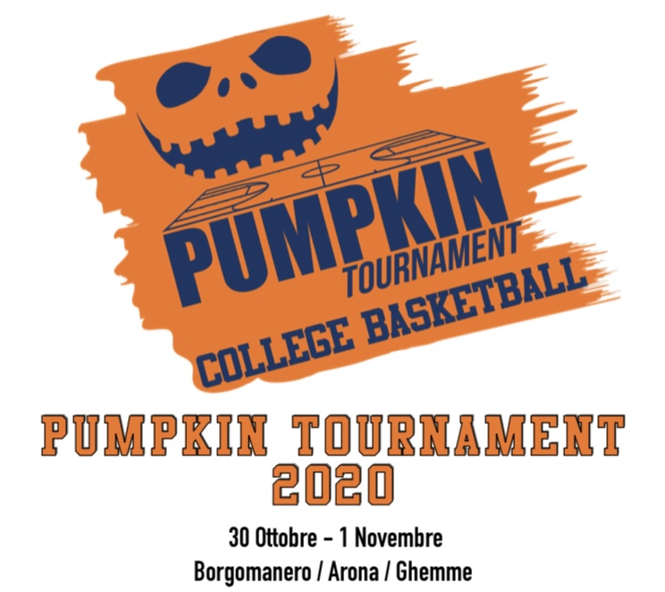 TORNA IL PUMPKIN INTERNATIONAL TOURNAMENT