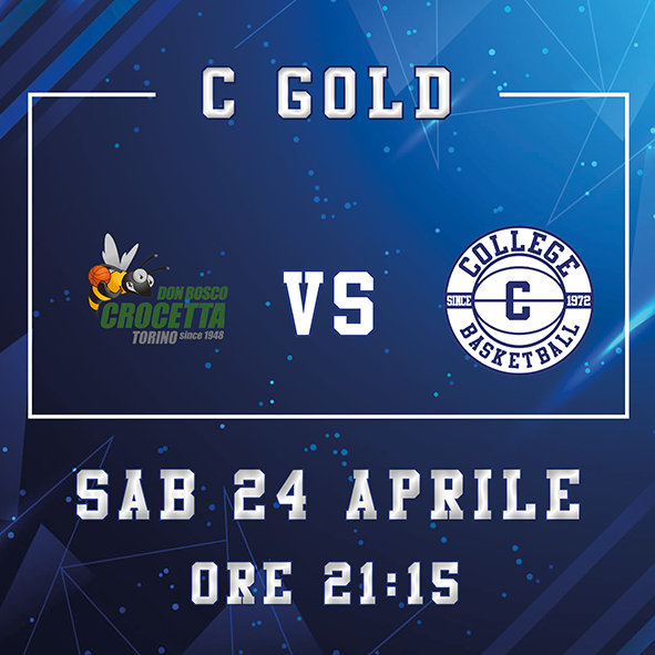 C GOLD – THE MATCH PREVIEW AGAINST CROCETTA
