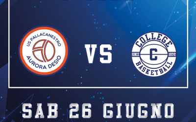 C GOLD – THE PREVIEW OF THE CHAMPIONSHIP MATCH AGAINST AURORA DESIO