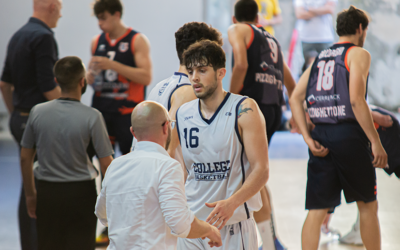 C GOLD – IN PIZZIGHETTONE FOR A PLACE IN THE FINAL